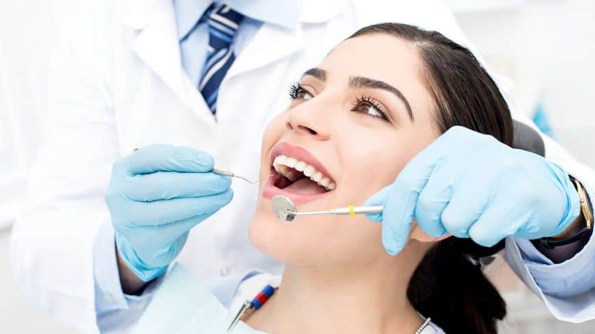 Dental Care in Goose creek SC
