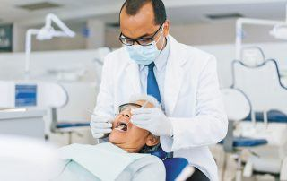 Why Do I Need To See A Dentist Regularly - Huch Family Dentistry